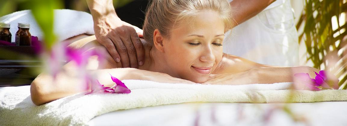 100% RELAXEE : Soins Du Corps - Massages Esthétiques